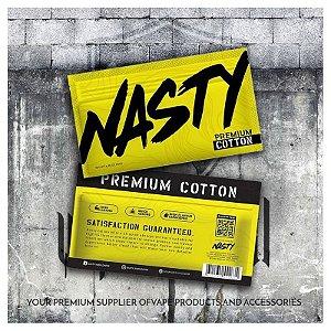 Algodão Premium Cotton - NASTY