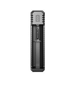 Carregador Unitario de Baterias Nitecore UI1 USB