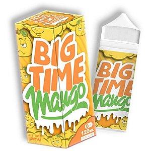 LÍQUIDO MANGO - BIG TIME