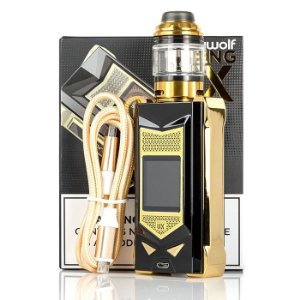 Kit MFENG UX 200w SNOWWOLF