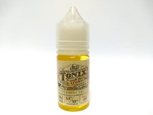 Líquido Peppermint Sweets Salt nicotine Tonix Eliquid
