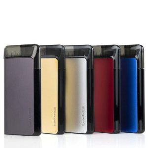 Kit Pod System Suorin Air Plus 930mah - Suorin