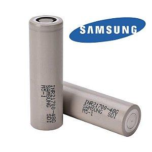 Bateria Samsung INR 21700 48G 4800mAh