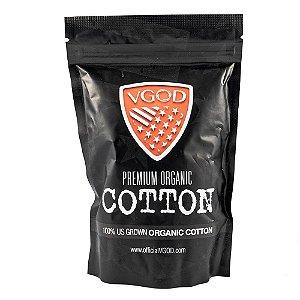 Algodão VGOD Cotton Organic Premium