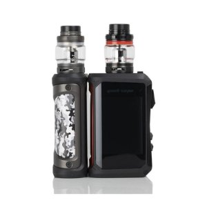 Kit Aegis X 200W TC Kit with Cerberus Tank Geekvape