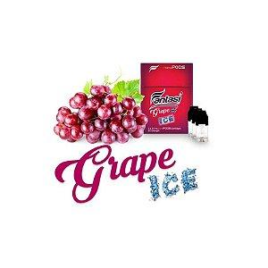 Pod ( Reposição )  nanoSTIX  Grape ICE  Fantasi