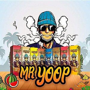 Líquido Tobacco Vanilla  MR YOOP