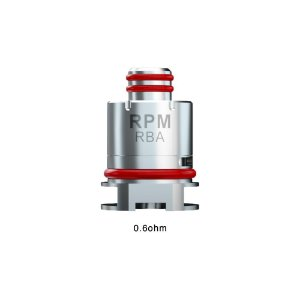 Base RPM RBA Coil SMOK