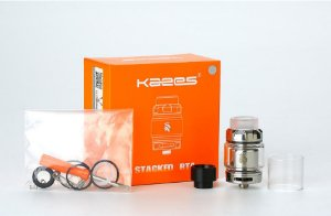 Atomizador  Stacked RTA 5ml KAEES