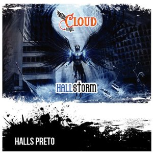 LIQUIDO HALLSTORM - CLOUD ANGEL