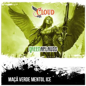 LIQUIDO GREEN APLAUSS - CLOUD ANGEL