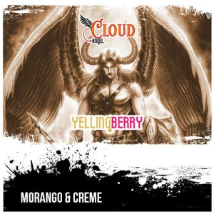 LIQUIDO YELLINGBERRY - CLOUD ANGEL