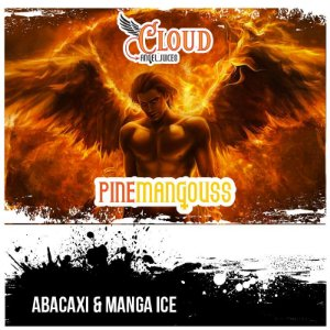 LIQUIDO PINEMANGOUSS - CLOUD ANGEL