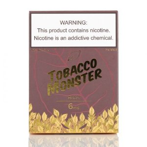LÍQUIDO RICH - TOBACCO MONSTER