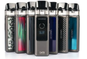 KIT POD SYSTEM VINCI AIR 30W - VOOPOO