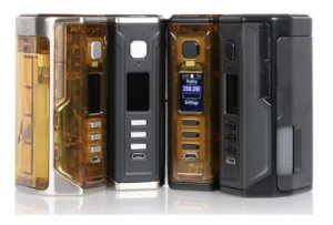 Mod Drone BF DNA 250C 200W - Lost Vape