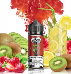 Líquido Juice Osborn's Fruit Farm - Smooth Acid - B-Side