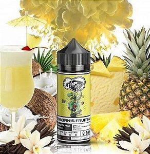Líquido Juice Osborn's Fruit Farm - Pinacolada Cream - B-Side