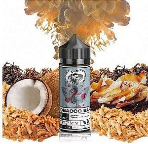 Líquido Juice Tobacco Barn - Hell Coconut - B-Side