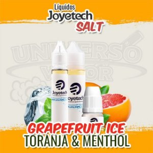 LÍQUIDO SALT GRAPEFRUIT ICE - JOYETECH