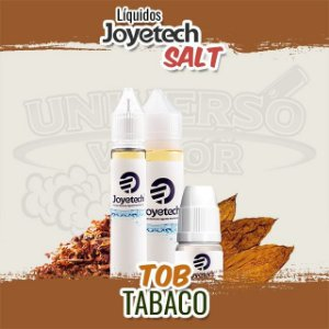 LÍQUIDO SALT TOB - JOYETECH
