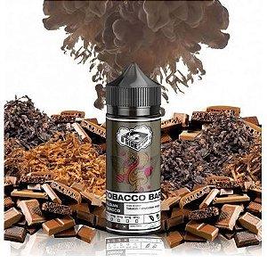 Líquido Juice Tobacco Barn - Belgian Tobacco - B-Side