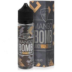 LÍQUIDO MANGO BOMB BLAST - VGOD