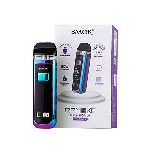 KIT POD SYSTEM RPM 2 2000MAH - SMOK