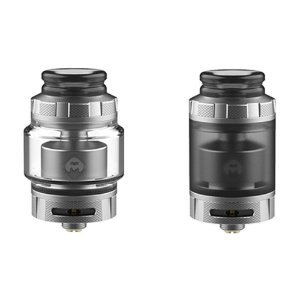 ATOMIZADOR TANK DESTINY RTA 24MM 2.0ML - HELLVAPE