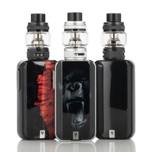 KIT LUXE 2 220W TC COM TANQUE NRG-S - VAPORESSO