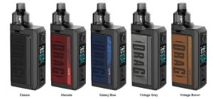 KIT DRAG MAX 177W + PNP 2ML - VOOPOO