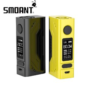 KIT MOD BATTLESTAR MINI 80W - SMOANT