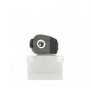 Adaptador para utilizar atomizadores com rosca 510 no vape Geekvape Aegis Boost (MOD/POD).