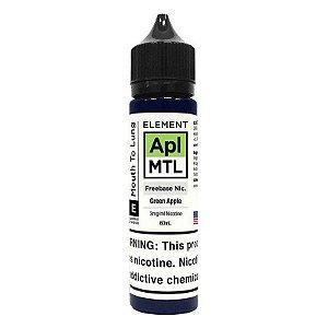 LÍQUIDO GREEN APPLE MTL - ELEMENT
