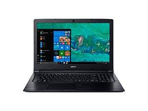 """Notebook Acer Aspire 3 A315-53-343Y Intel® Core™ i3-7020U Memoria RAM de 4GB HD de 1TB Tela de 15.6"""" HD Linux (Endless OS)"""