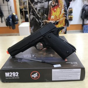 Pistola Spring M292
