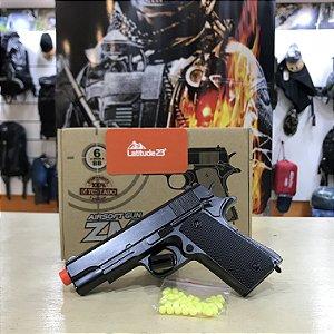 Pistola Spring ZM04