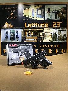 Pistola Spring P698 - Cyma