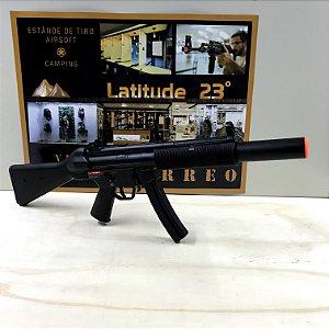 RIFLE MP5 SUPRESSOR