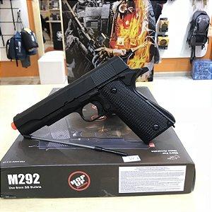 Pistola de airsoft Spring Double Eagle M292