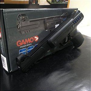Pistola de Pressão GAMO P-900 com Gás Ram IGT 4.5mm