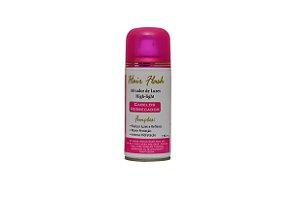 HAIR FLASH ATIVADOR DE LUZES 150ML (CABELOS RESSECADOS)  - Evita fios ressecados ou danificados