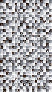 M² - Revestimento Madrepérola Mix 32x57 - PEI 3 HD