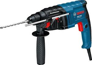 Martelo perfurador com SDS-plus Bosch GBH 2-20 D Professional | 220V