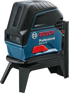 Laser combinado Bosch GCL 2-15 Professional