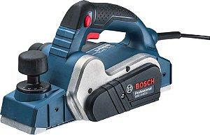 Plaina Bosch GHO 16-82 D Professional | 220V