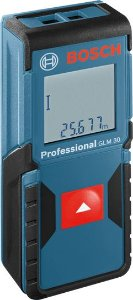 Medidor laser de distâncias Bosch GLM 30 Professional