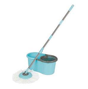 Esfregão Mop Limpeza Prática - MOR