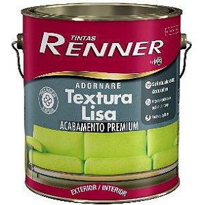 TEXTURA LISA 18L 4687 ADORNARE - RENNER