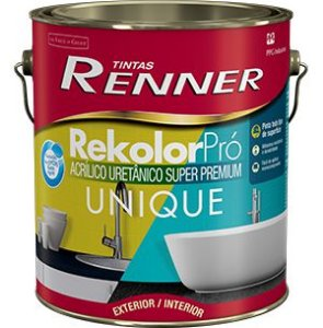 REKOLOR UNIQUE ALT BRI 3,2L 1900 BRANCO - RENNER